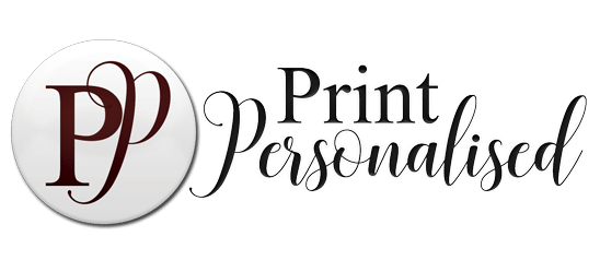 Print Personalised